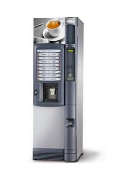 Кофейный автомат KIKKO Es6