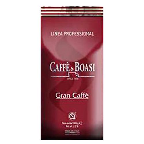 BOASI «Gran Caffe Professional» зерновой кофе