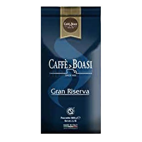 BOASI «Gran Riserva» Зерновой кофе для вендинга