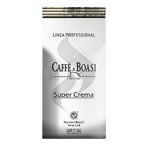 BOASI «Super Crema Professional» зерновой кофе для вендинга