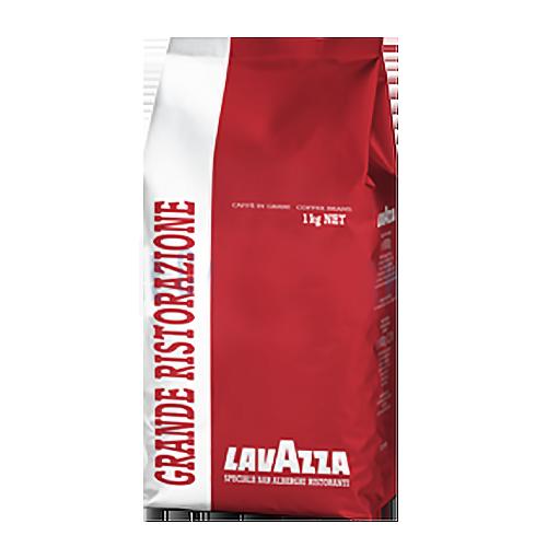 LAVAZZA «Grande Ristorazione» зерновой кофе