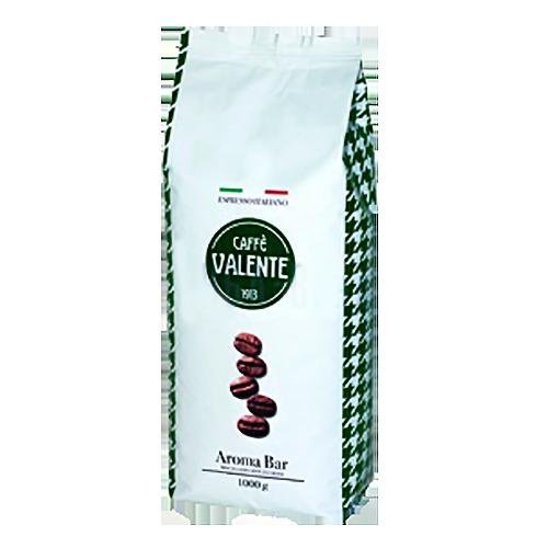 Зерновой кофе VALENTE «Aroma Bar»